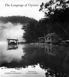 Cover: The Language of Oysters