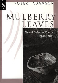 Mulberry Leaves - cover