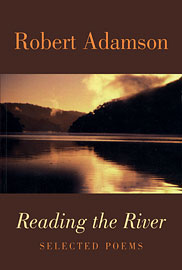 Cover: Reading The River